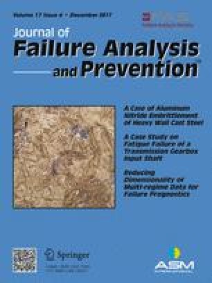 Asm Handbook Volume 11 Failure Analysis And Prevention.pdf