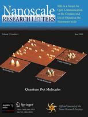 Nanoscale Research Letters