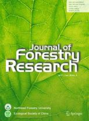 Forest service research paper rm 169