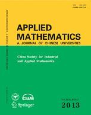 mathematics and statistics online