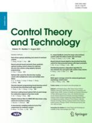 H ∞ Control and Its Applications