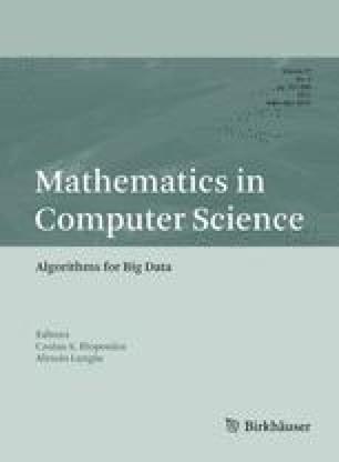Mathematics in Computer Science