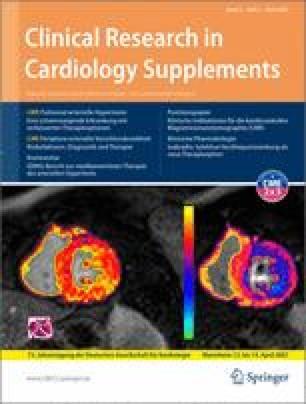Pulmonal arterielle Hypertonie - SpringerLink