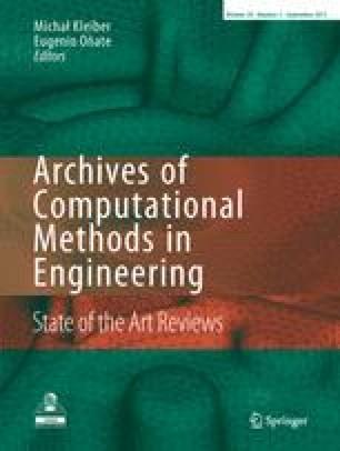 Neural networks in computational mechanics   SpringerLink