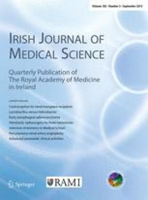 Irish Journal of Medical Science