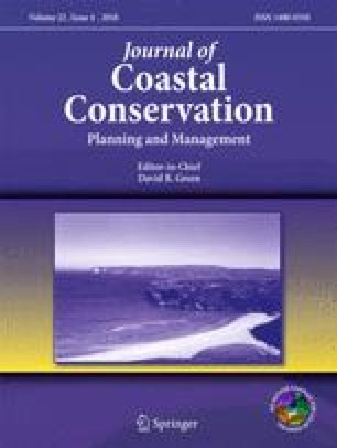 Journal of Coastal Conservation