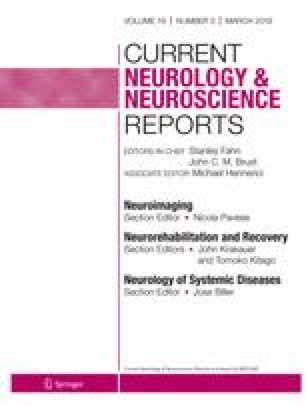 Neuroimaging in Functional Movement Disorders | SpringerLink