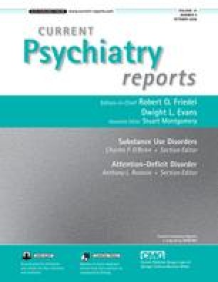 Training physicians to treat substance use disorders | SpringerLink