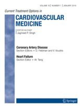 The importance of systolic blood pressure control and