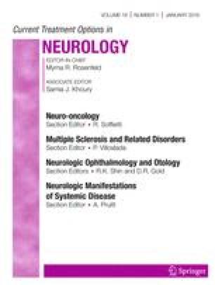 Huntington S Disease Springerlink