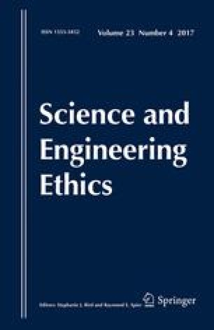 Engineering Student's Ethical Awareness and Behavior: A New