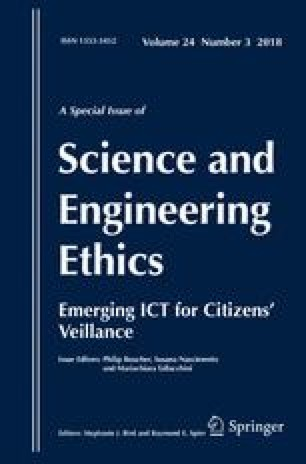 Using Student Engagement To Relocate Ethics To The Core Of The