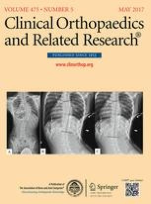 Clinical Orthopaedics and Related Research®
