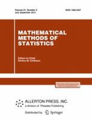 The Annals of Statistics