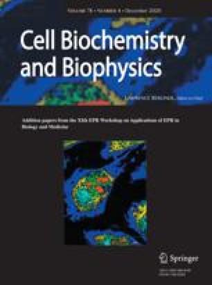 Cell Biochemistry and Biophysics
