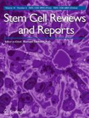 Stem Cell Reviews