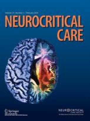 Neurocritical Care
