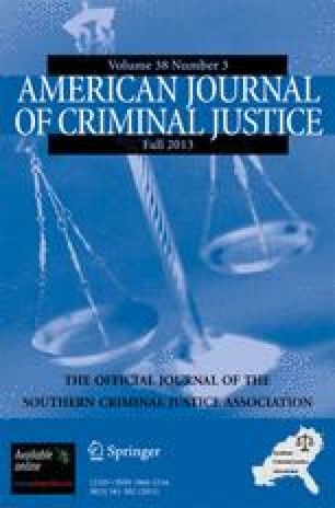 Conservative ideology in criminology and criminal justice