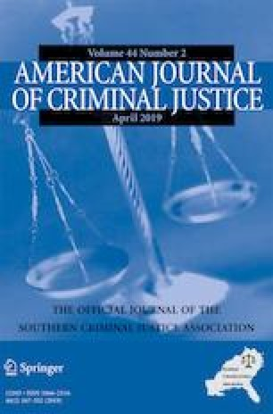 American Journal of Criminal Justice - Springer