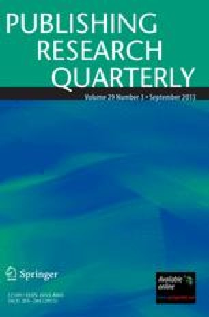 Publishing Research Quarterly