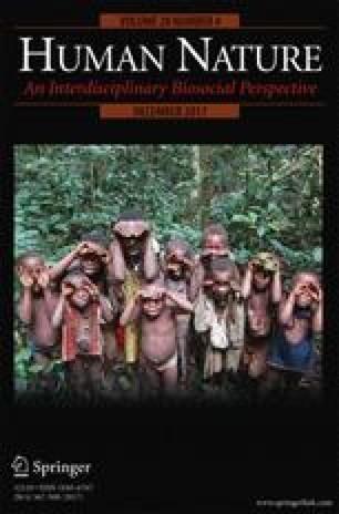 How Do Hunter Gatherer Children Learn Subsistence Skills Springerlink
