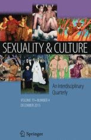Women's Experiences of Sexual Pleasure in Ghana | SpringerLink