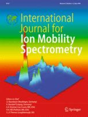 International Journal for Ion Mobility Spectrometry