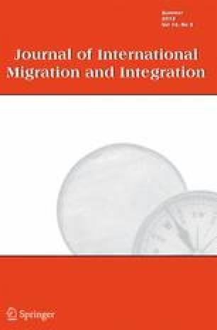 Open Minds on Open Borders | SpringerLink