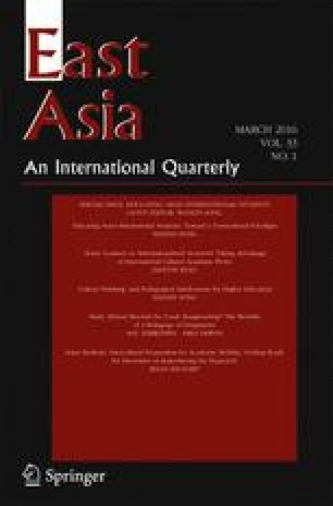 Asian' Learners or 'Internationalised' Learners? Taking