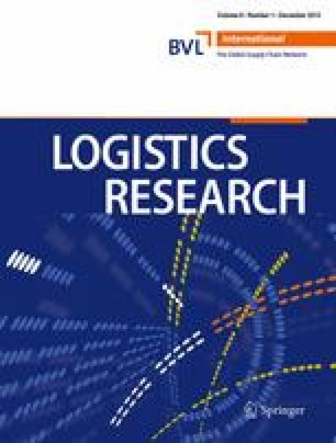 Toward a relevant agenda for warehousing research