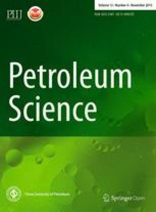 Petroleum Science - Springer
