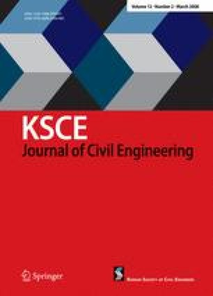 KSCE Journal of Civil Engineering - Springer