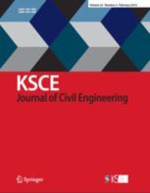 KSCE Journal of Civil Engineering