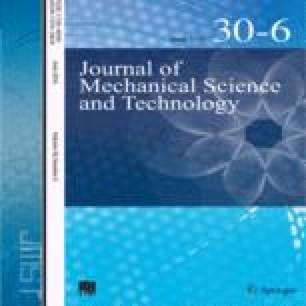 KSME International Journal