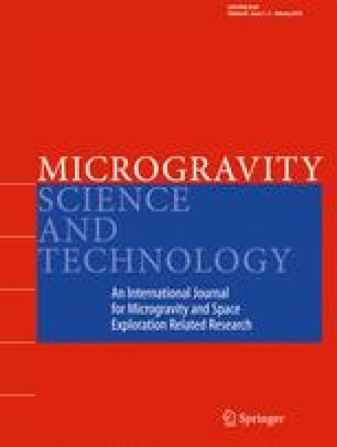 Microgravity Science and Technology