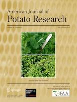 Major In Vitro Techniques for Potato Virus Elimination and Post