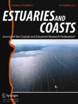 estuaries a physical introduction 2e