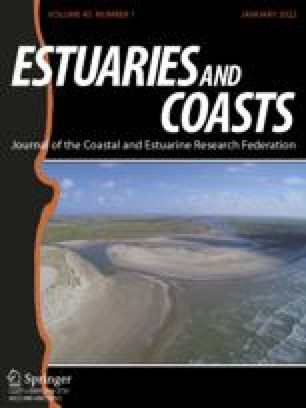 Estuarine Benthos Long Term Community Structure Variations Corpus Christi Bay Texas