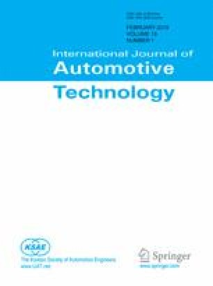 International Journal of Automotive Technology