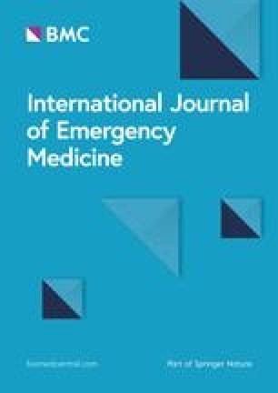 State of emergency medicine in Colombia | SpringerLink