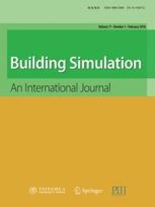 Building Simulation
