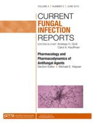 Antifungal Therapy in Pregnancy and Breastfeeding | SpringerLink