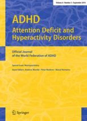 ADHD dating OCD Online Dating förkortningar lista