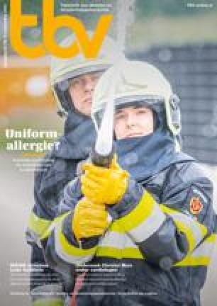 TBV – Tijdschrift voor Bedrijfs- en Verzekeringsgeneeskunde