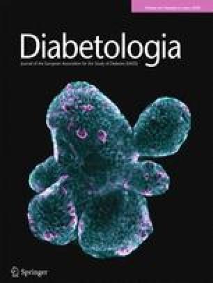 Bereichs que controla la diabetes