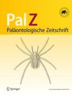 Palaeontologische Zeitschrift