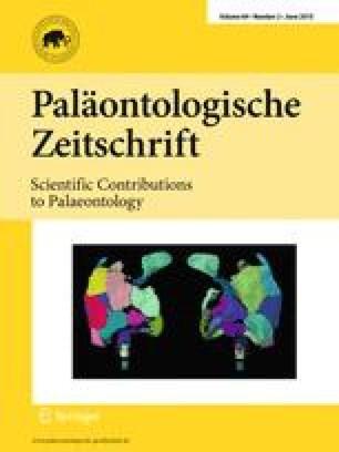 Paläontologische Zeitschrift