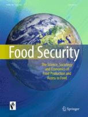 Food Security