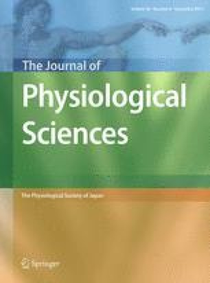 The Journal of Physiological Sciences