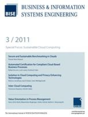 Automated Certification for Compliant Cloud-based Business Processes ...